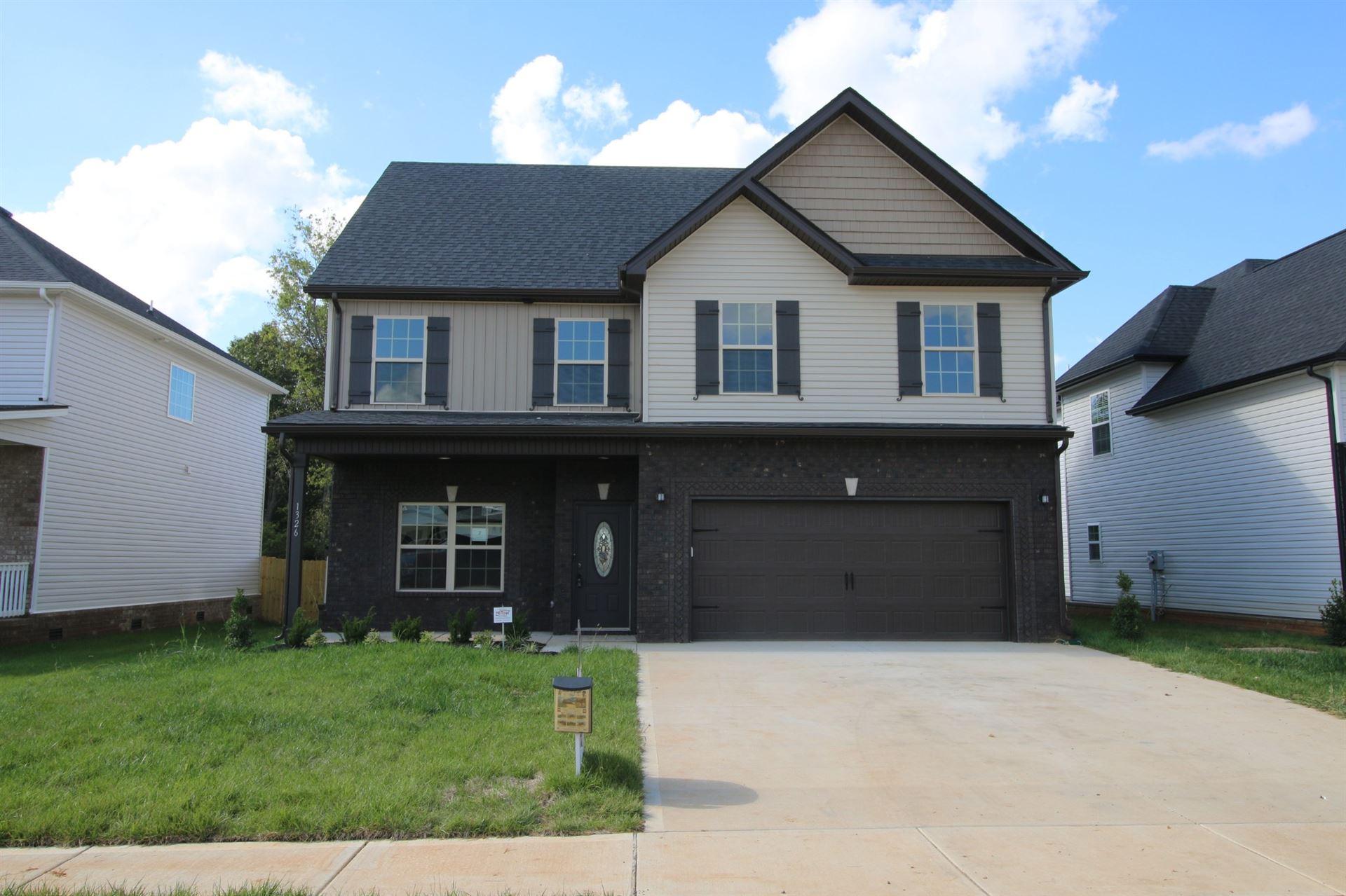 7 Mills Creek, Clarksville, TN 37042 - MLS#: 2286760