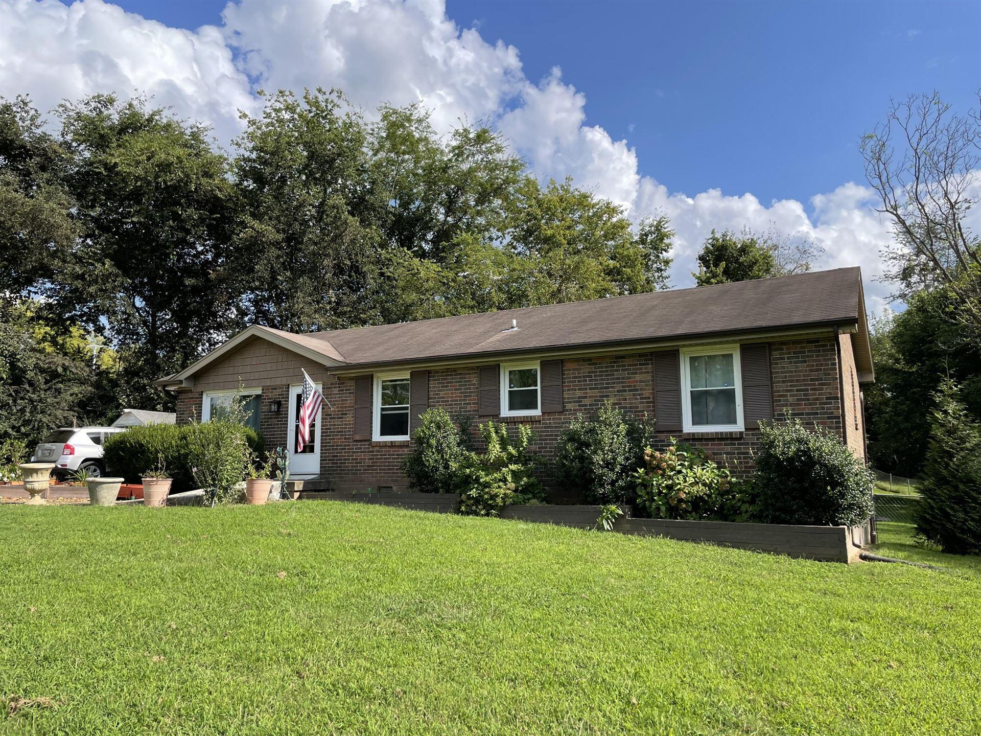 860 Pollard Rd, Clarksville, TN 37042 - MLS#: 2290760