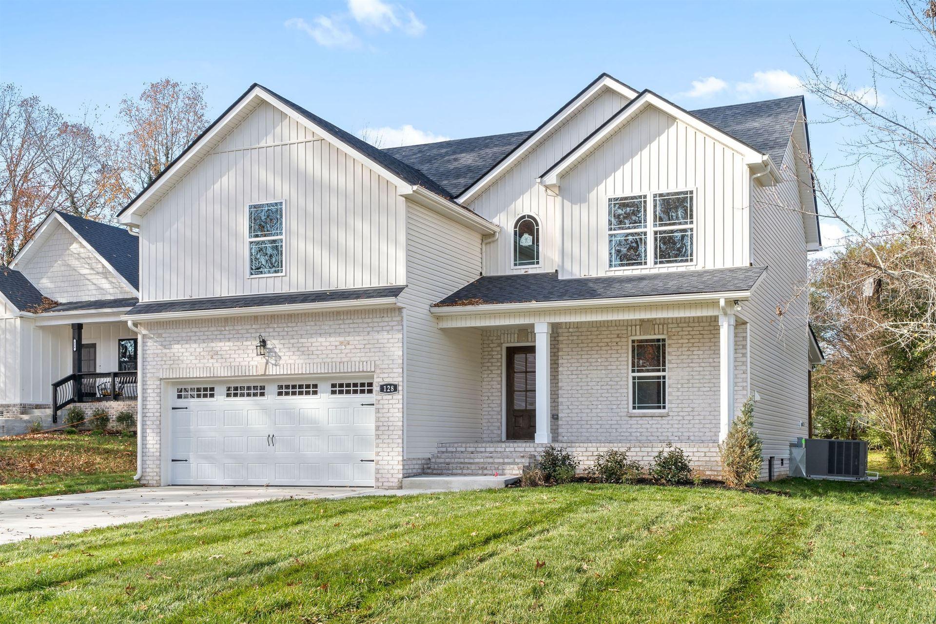 190 Bellmont, Clarksville, TN 37043 - MLS#: 2292760