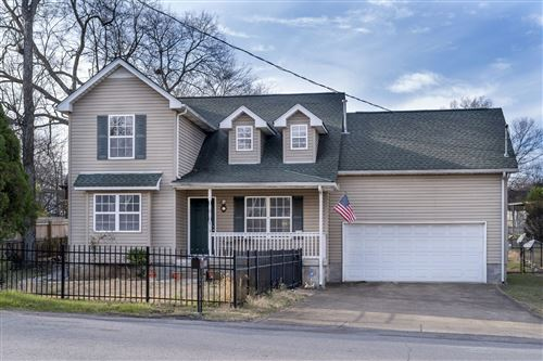 Photo of 515 Nichol Rd, Nashville, TN 37209 (MLS # 2104761)