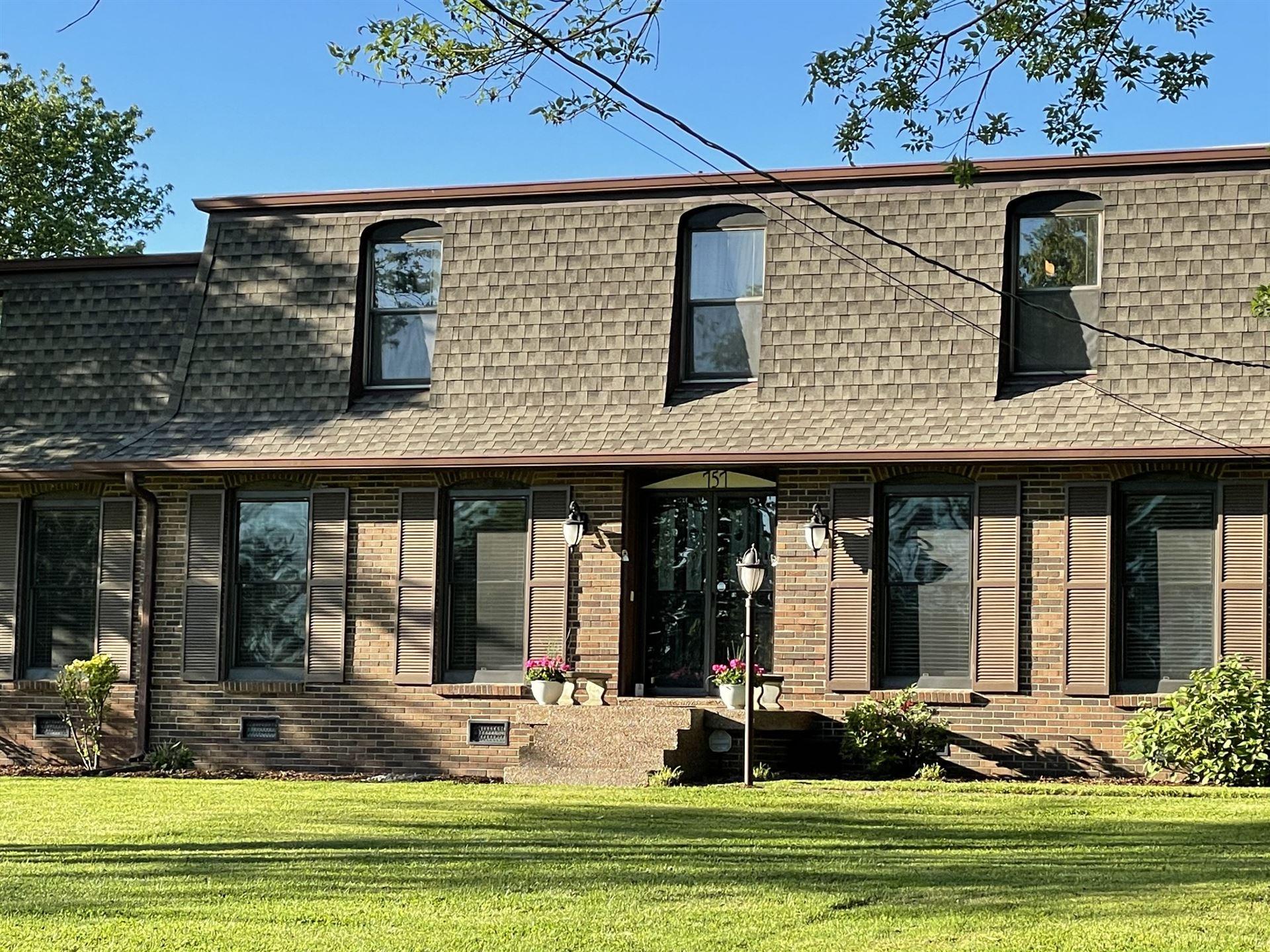 757 Cumberland Hills Drive SE, Hendersonville, TN 37075 - MLS#: 2250761