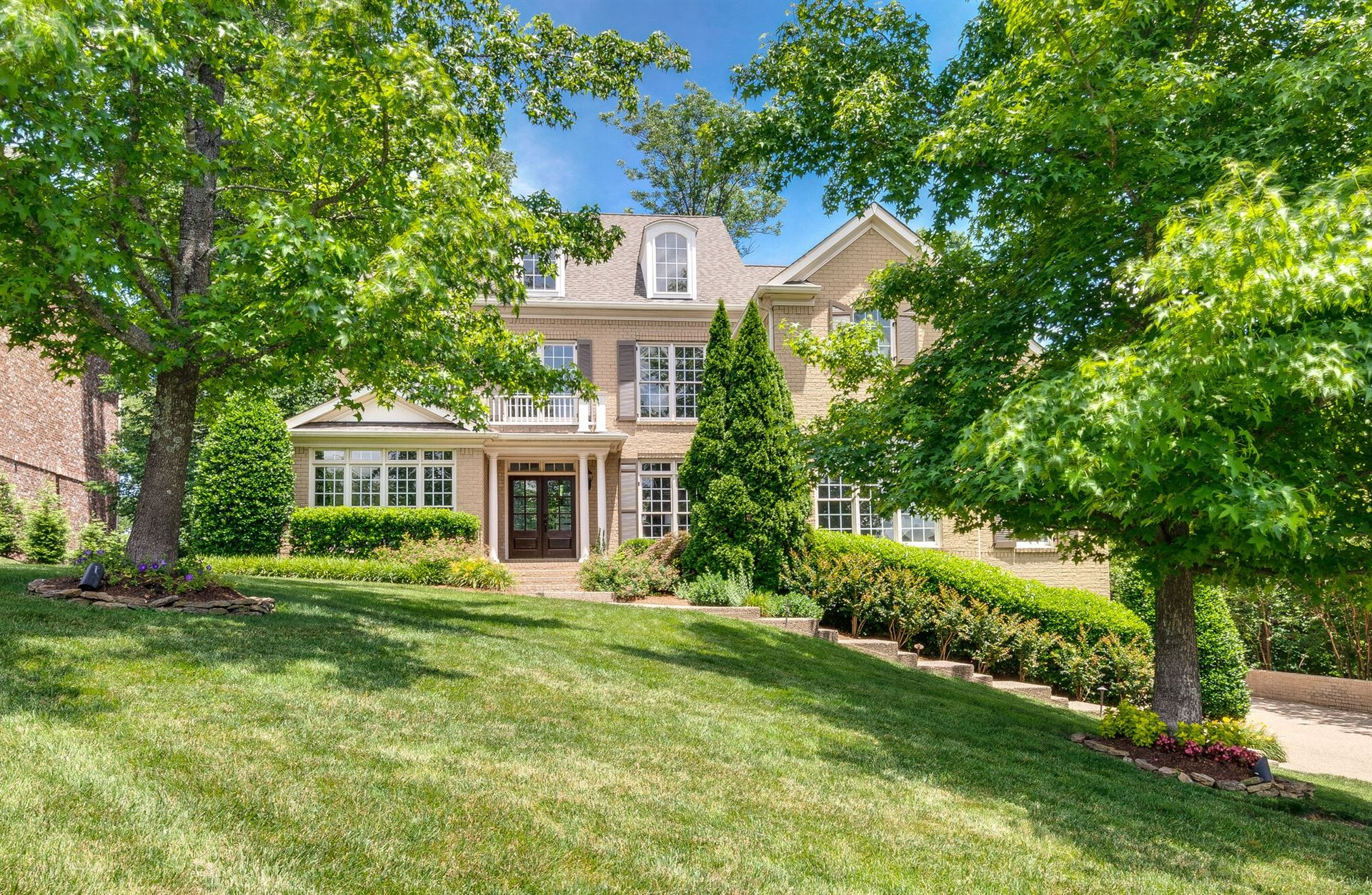Photo of 96 Governors Way, Brentwood, TN 37027 (MLS # 2260761)