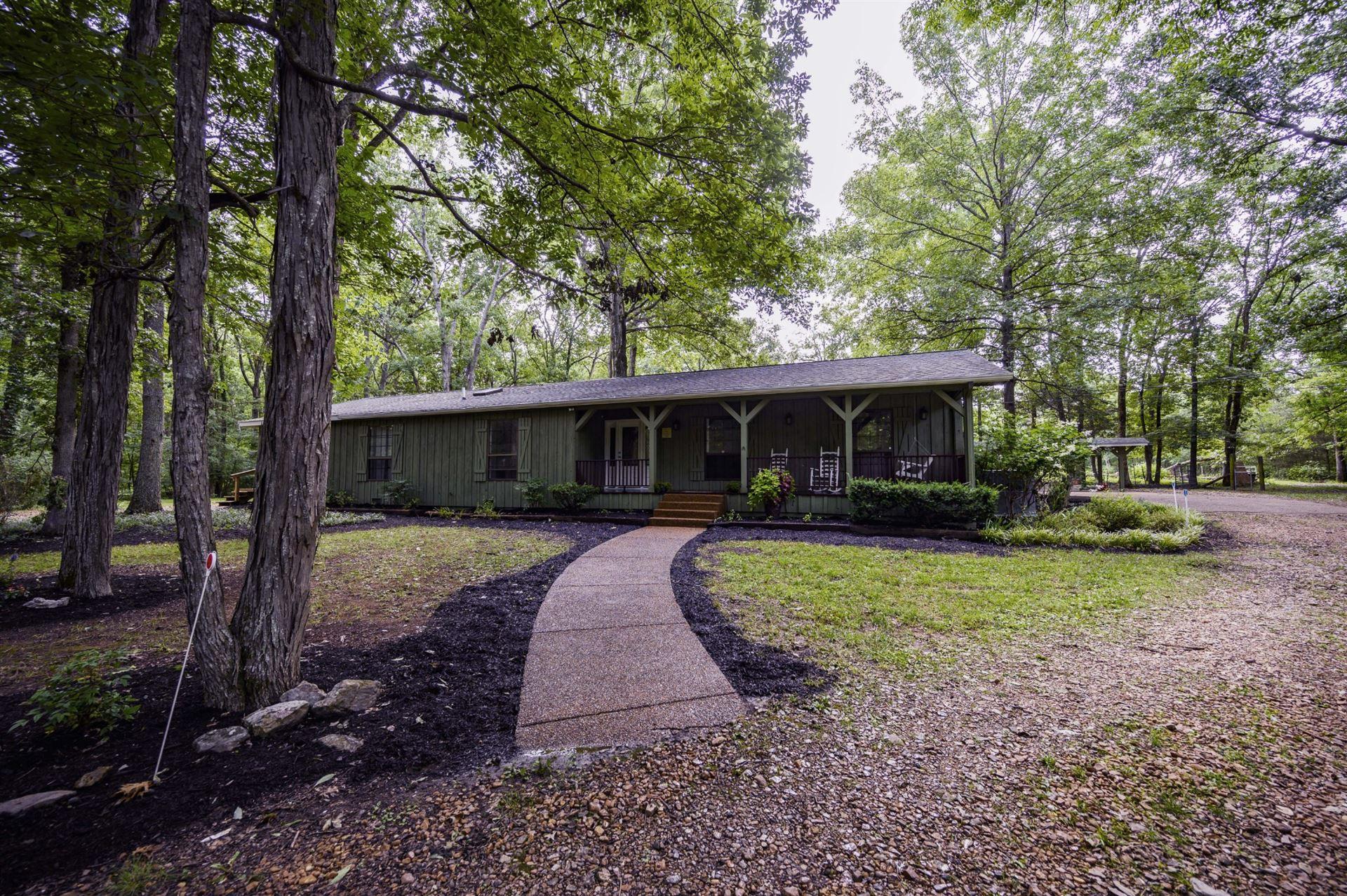 609 Murfreesboro St, Murfreesboro, TN 37127 - MLS#: 2272761