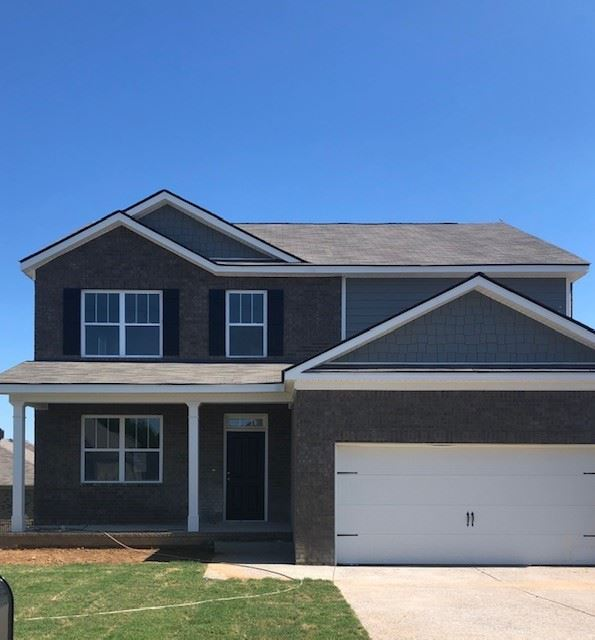 Photo of 2075 Sunflower Drive 362, Spring Hill, TN 37174 (MLS # 2109762)