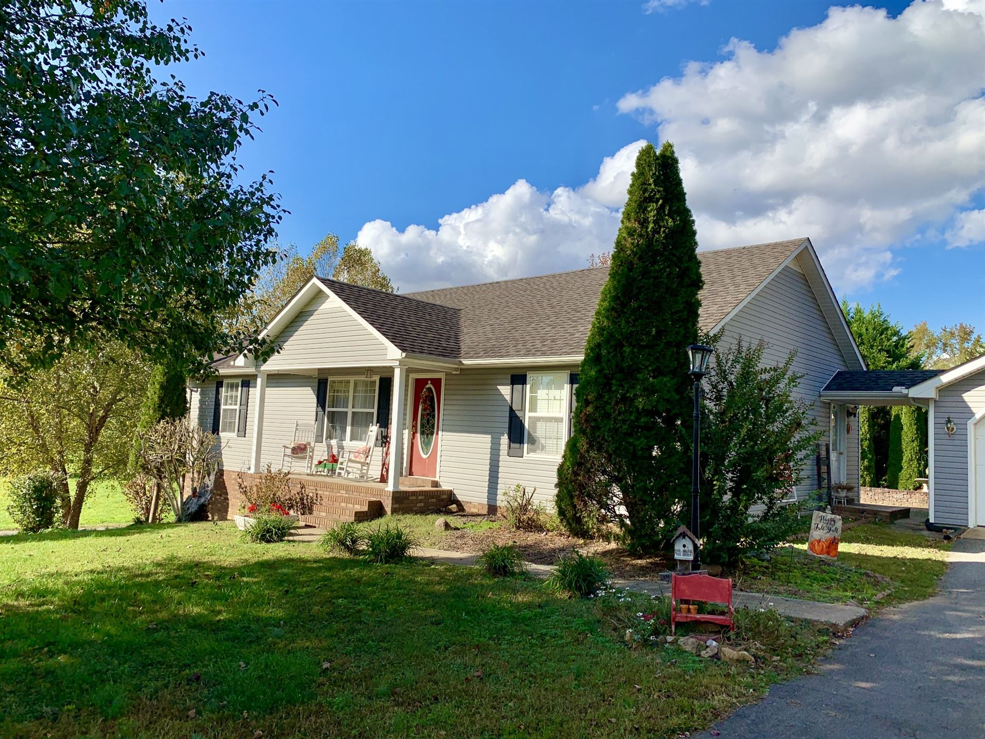 Photo of 14 Paleos Path, Lawrenceburg, TN 38464 (MLS # 2201762)