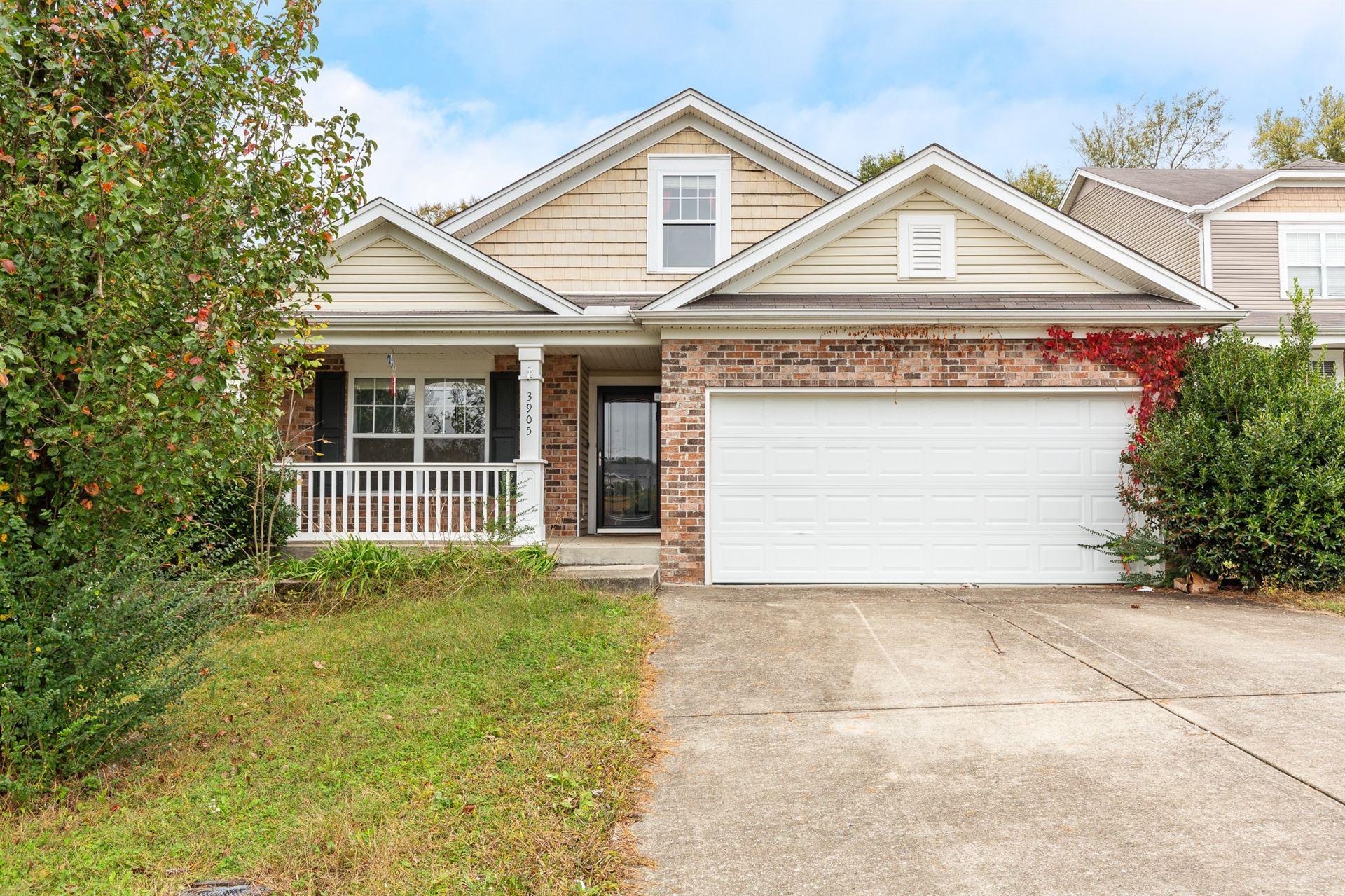 3905 Stephens Ridge Way, Antioch, TN 37013 - MLS#: 2202762