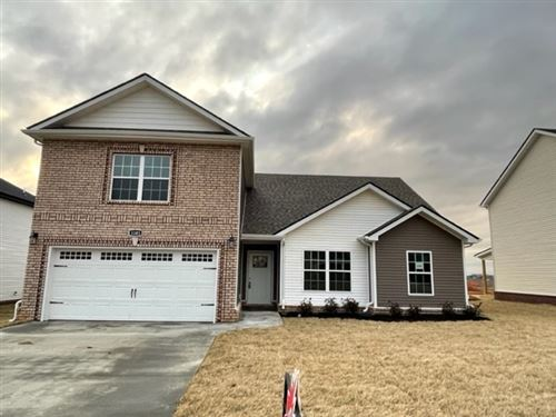 Photo of 189 Cedar Springs, Clarksville, TN 37042 (MLS # 2303763)