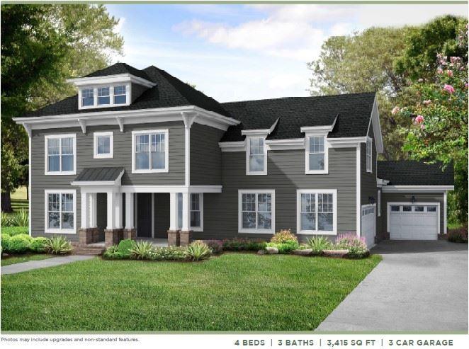 5616 Bridgemore Blvd Lot 153, Murfreesboro, TN 37129 - MLS#: 2180763