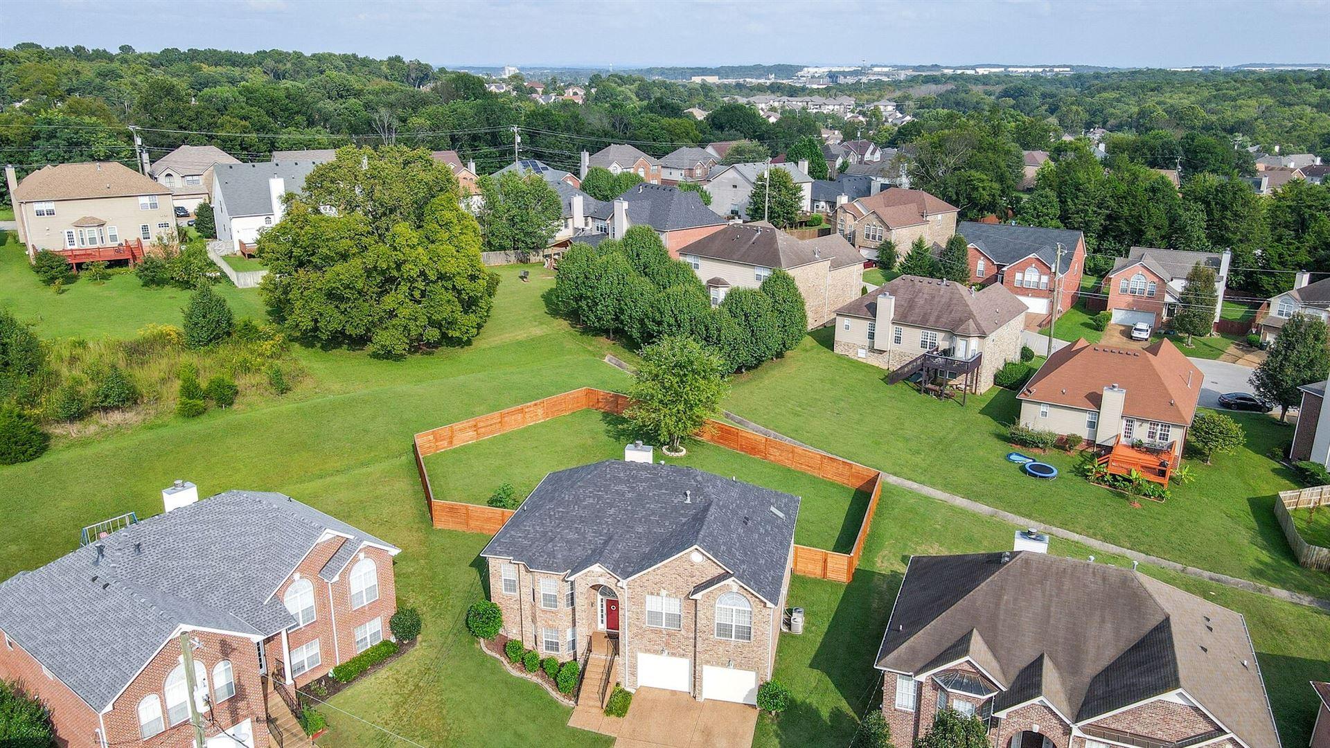 4556 Red Bark Ct, Antioch, TN 37013 - MLS#: 2189763