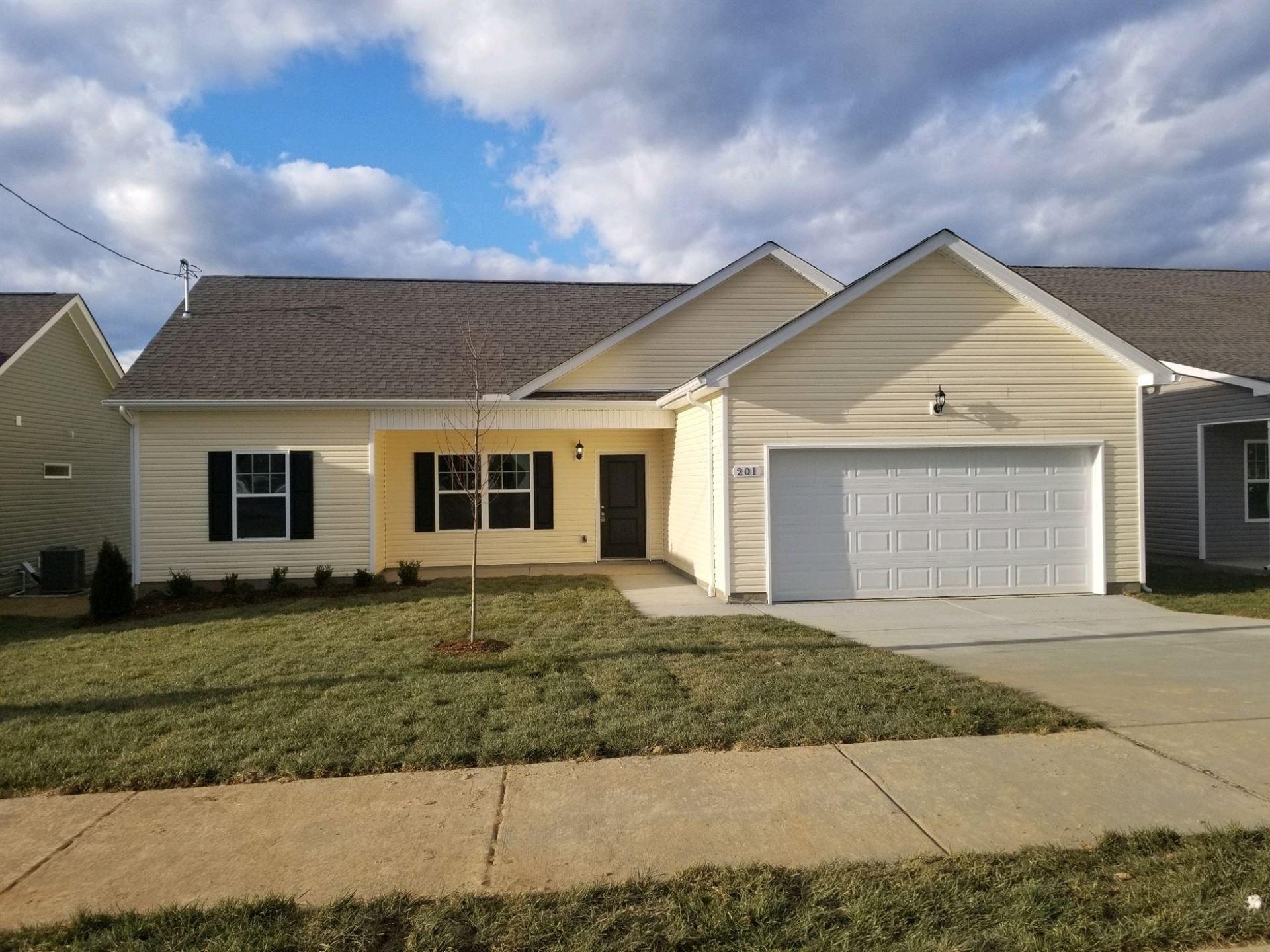 201 Equestrian Way, Shelbyville, TN 37160 - MLS#: 2203763