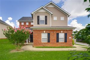 Photo of 1013 Longhunter Chase Dr, Spring Hill, TN 37174 (MLS # 2063764)