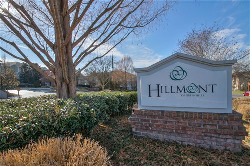 Photo of 2025 Woodmont Blvd #327, Nashville, TN 37215 (MLS # 2104764)