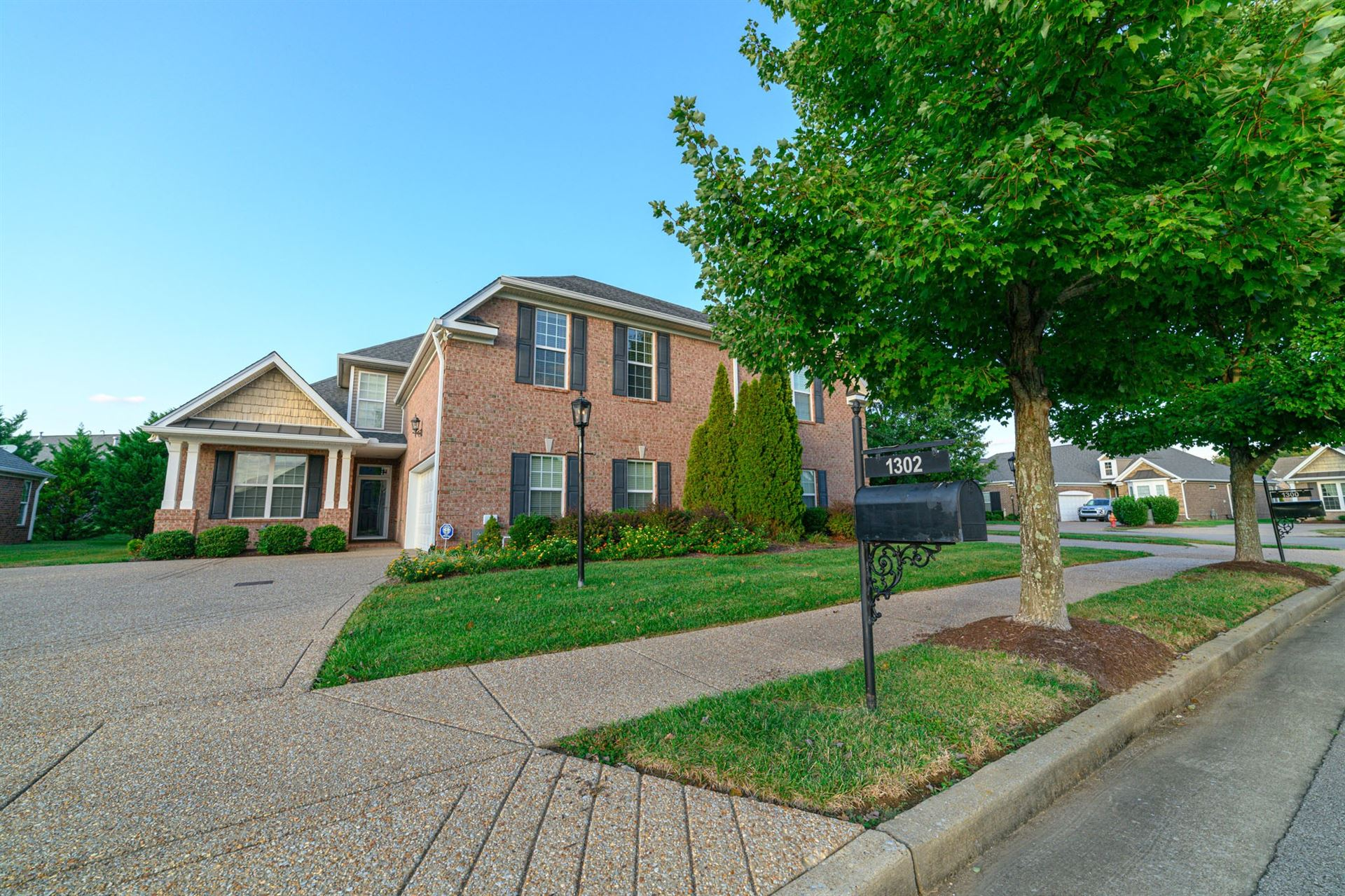 Photo of 1302 Waxwing Dr, Hermitage, TN 37076 (MLS # 2105764)