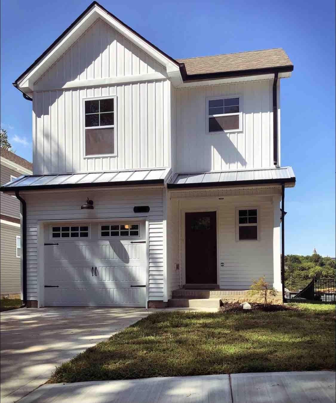 147 Blackman St, Clarksville, TN 37040 - MLS#: 2294764