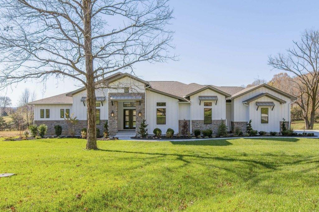 4995 Green Herron Ln, Franklin, TN 37064 - MLS#: 2134765