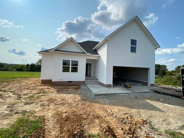 Photo of 0A Hyde Road, Springfield, TN 37172 (MLS # 2168765)