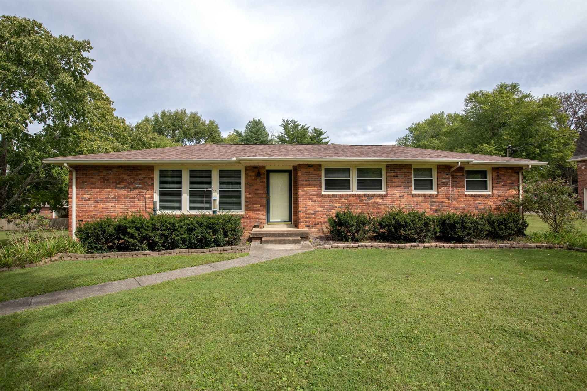 129 Cherokee Rd, Hendersonville, TN 37075 - MLS#: 2191765