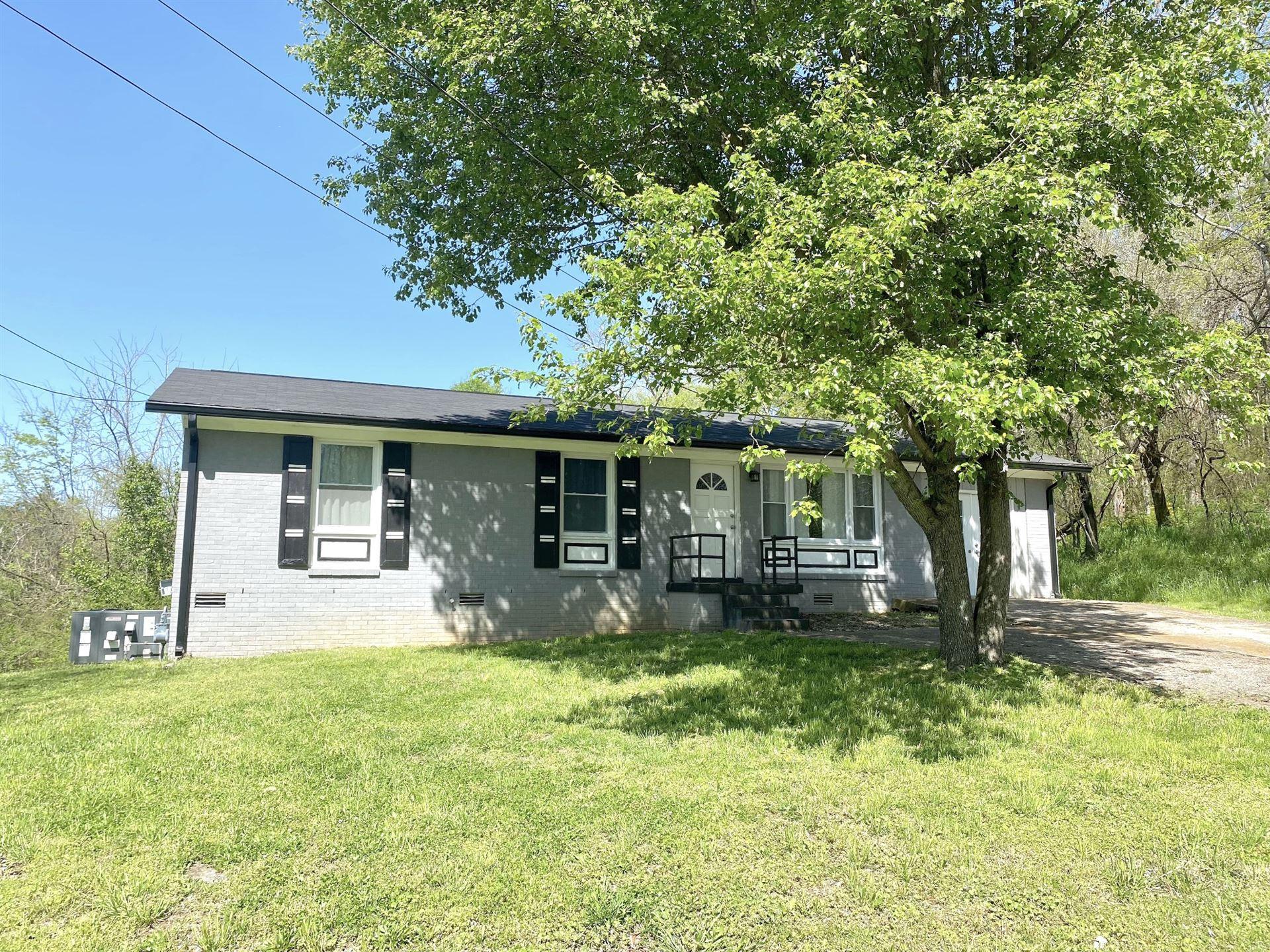 1168 Bledsoe Rd, Pulaski, TN 38478 - MLS#: 2290765