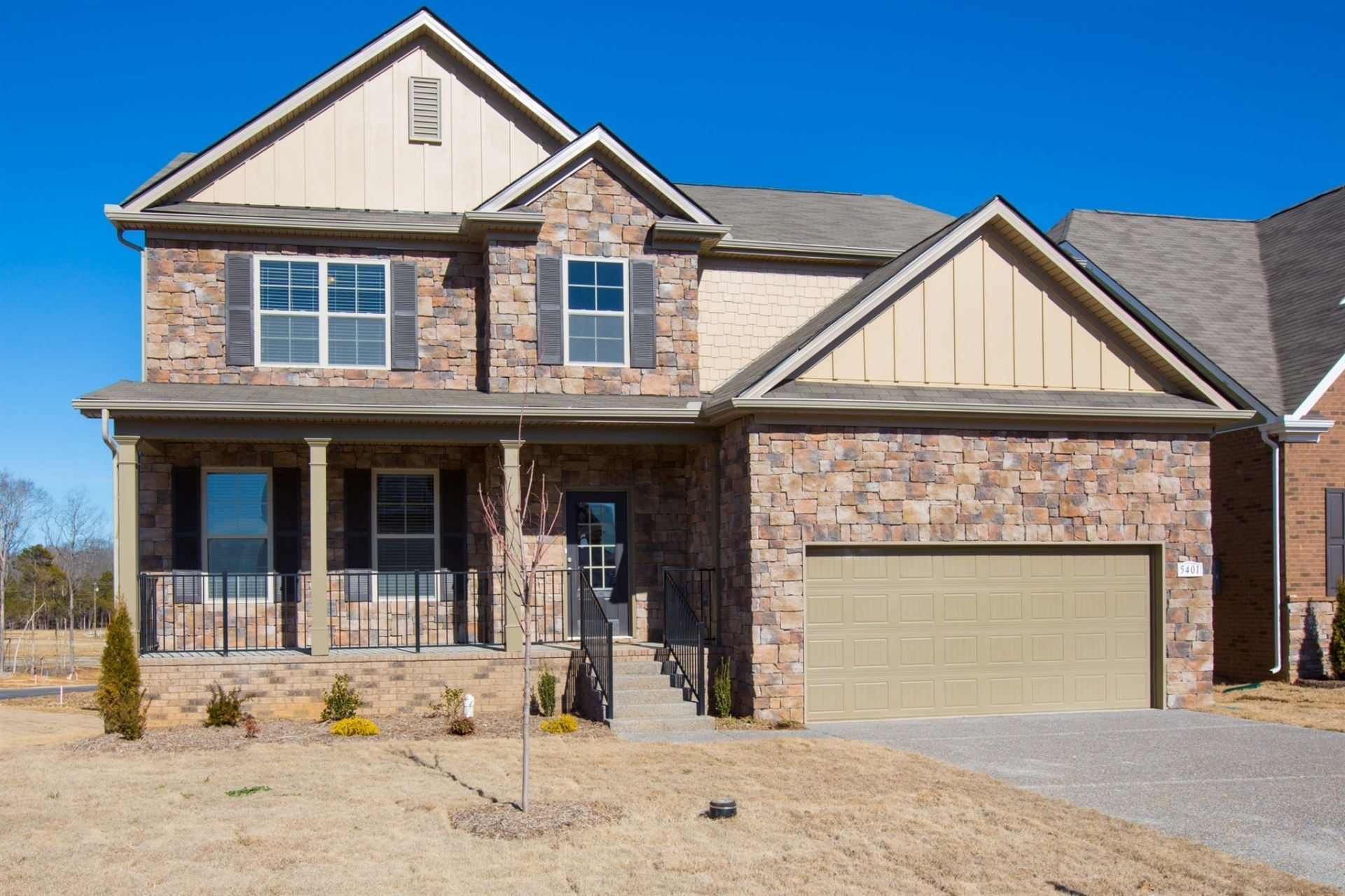 221 Greystone Way, Cookeville, TN 38501 - MLS#: 2300765