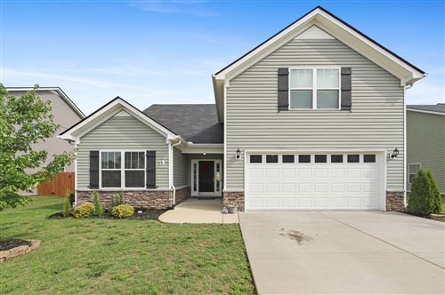 Photo of 2130 Longhunter Chase Dr, Spring Hill, TN 37174 (MLS # 2167766)