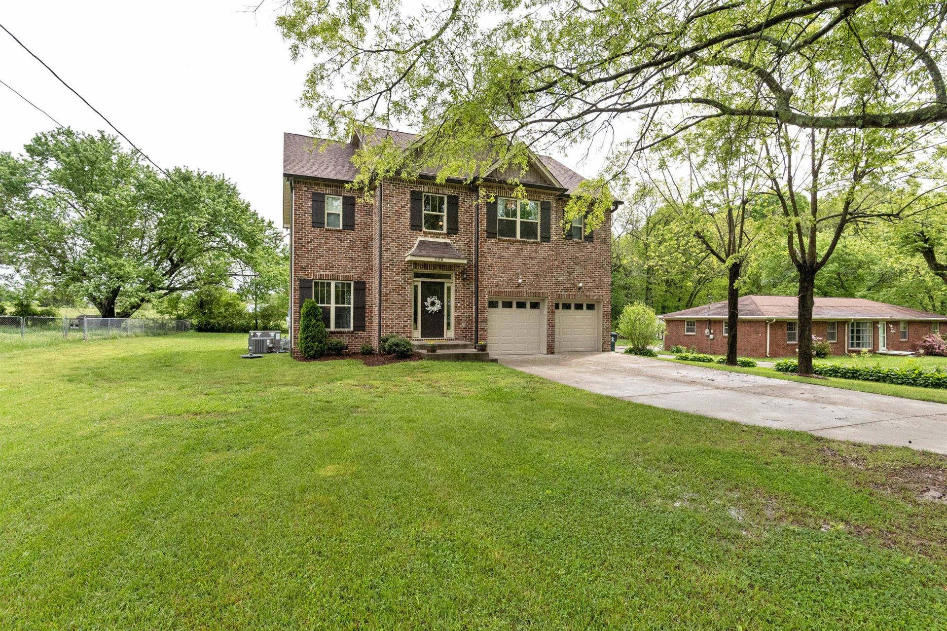 118B Brooklawn Dr, White House, TN 37188 - MLS#: 2250766