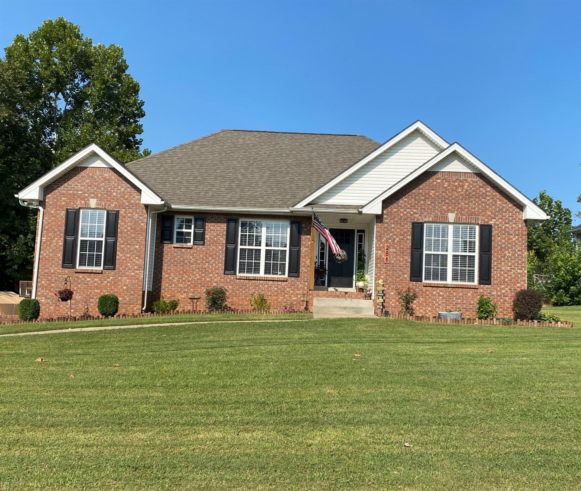 286 Harold Dr, Clarksville, TN 37040 - MLS#: 2291768