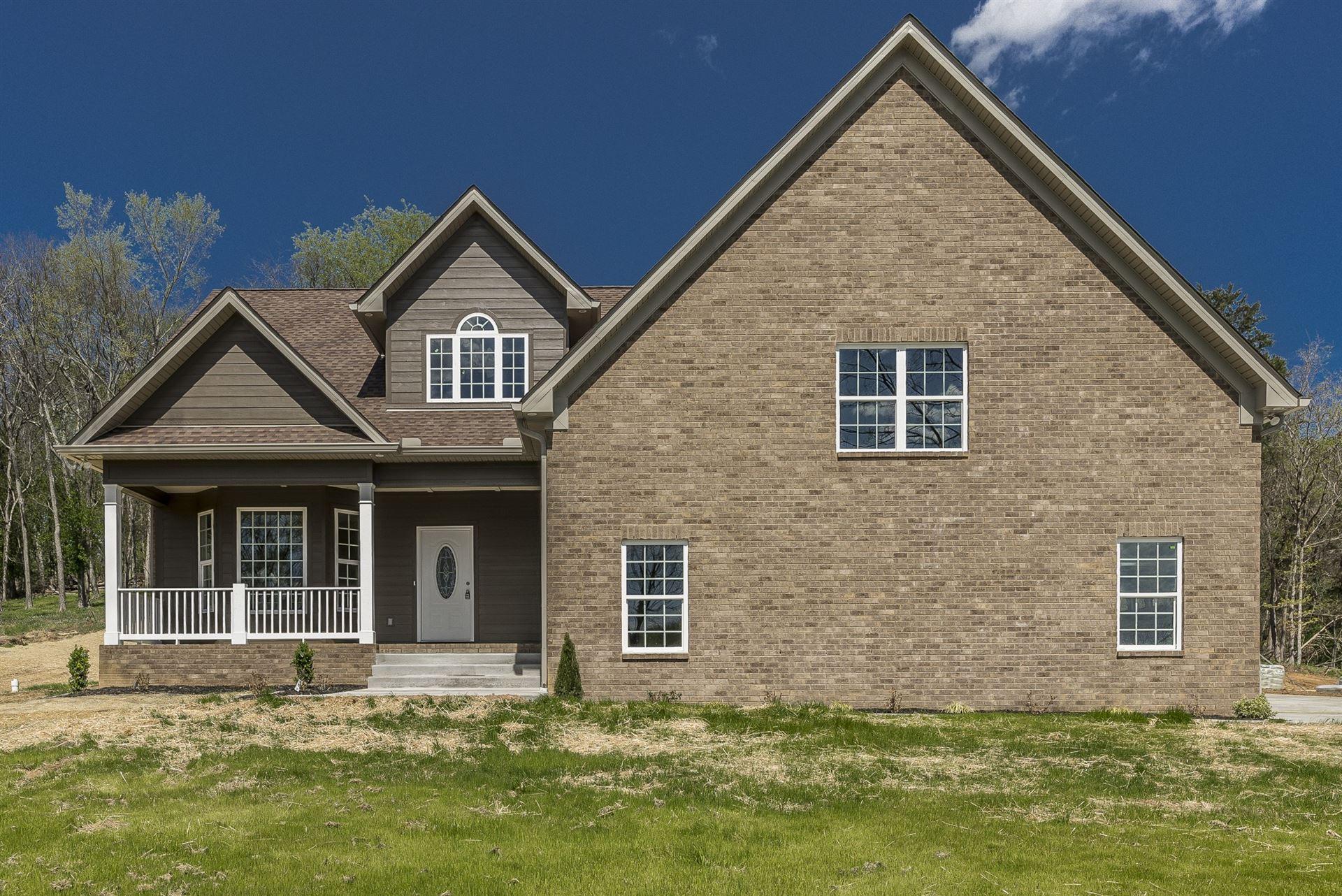 163 Curtis Crossroads, Hendersonville, TN 37075 - MLS#: 2203769