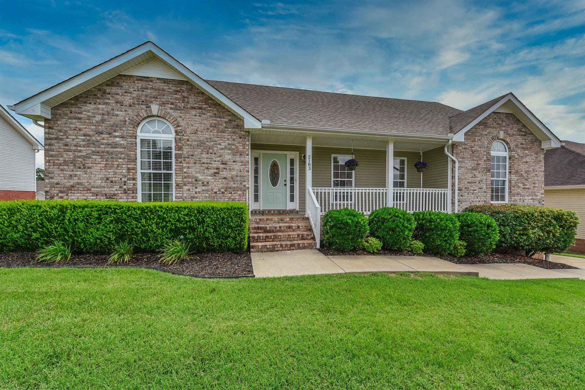 2183 Powell Rd, Clarksville, TN 37043 - MLS#: 2272769