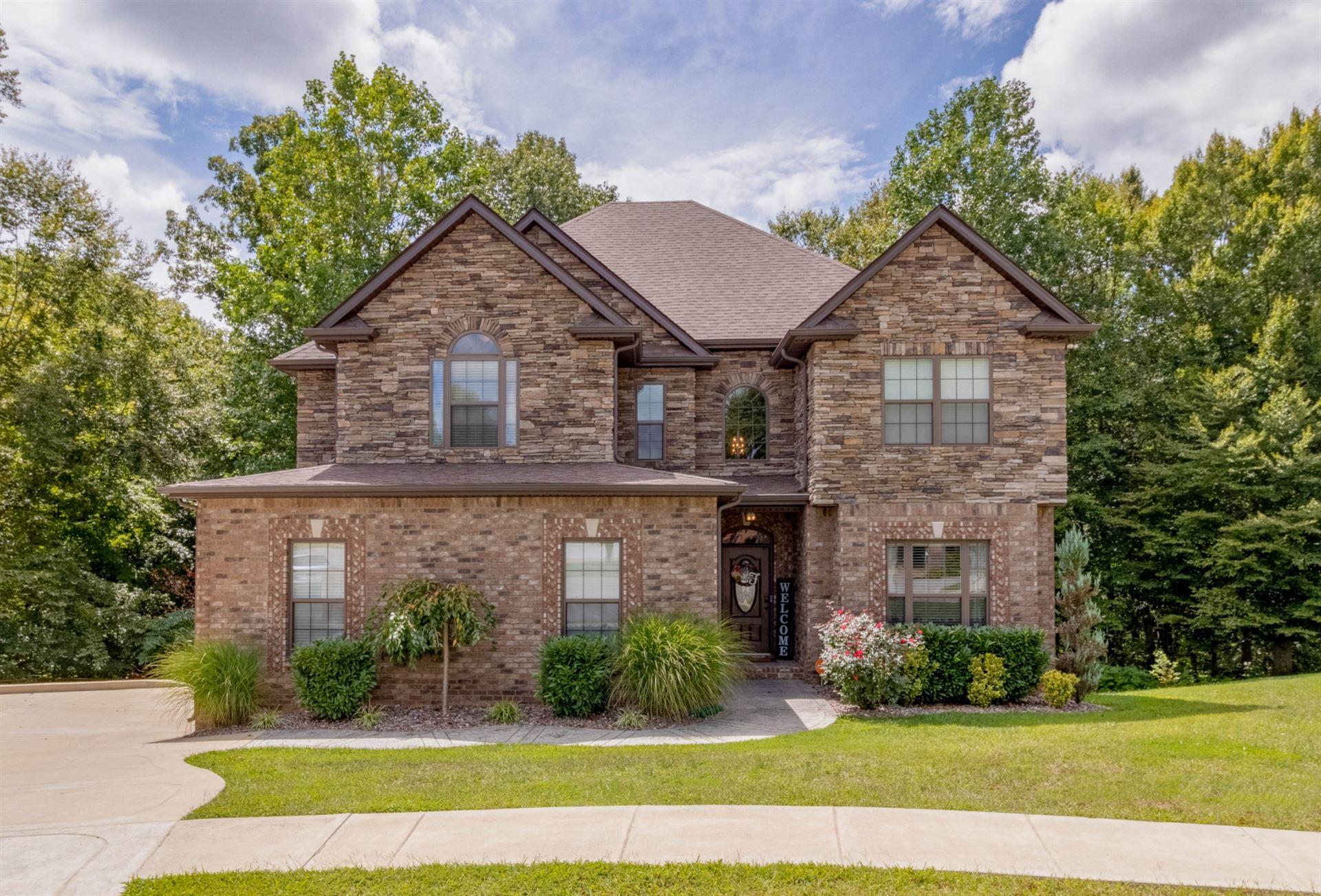2572 Village Ct, Clarksville, TN 37043 - MLS#: 2183770