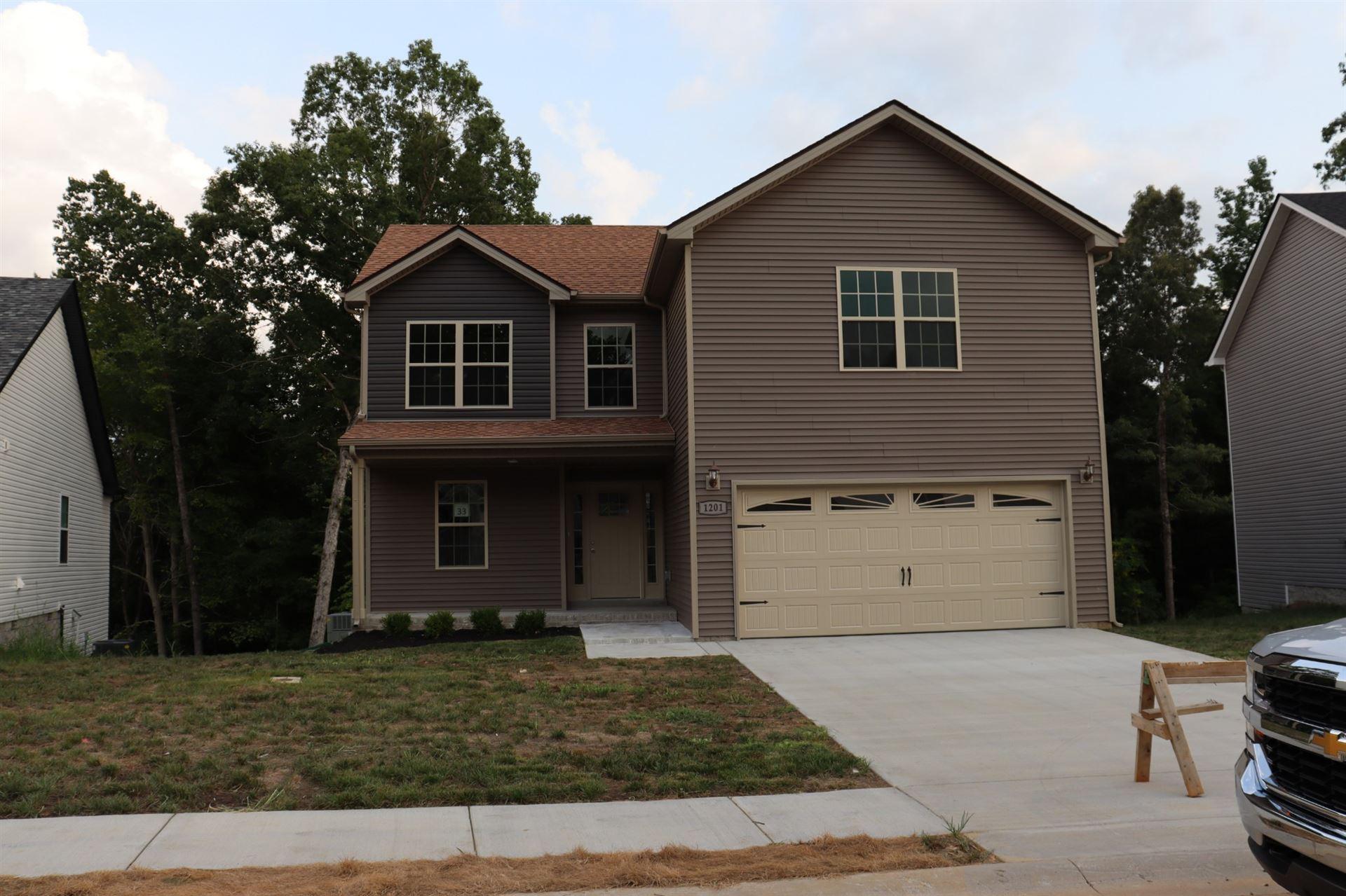 33 Woodland Hills, Clarksville, TN 37040 - MLS#: 2244770