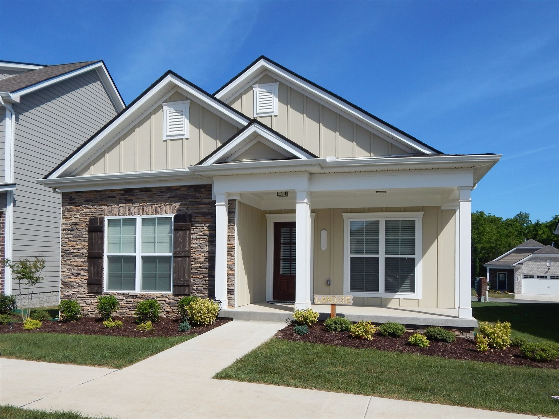 Photo of 712 Goswell Dr, Nolensville, TN 37135 (MLS # 2217771)