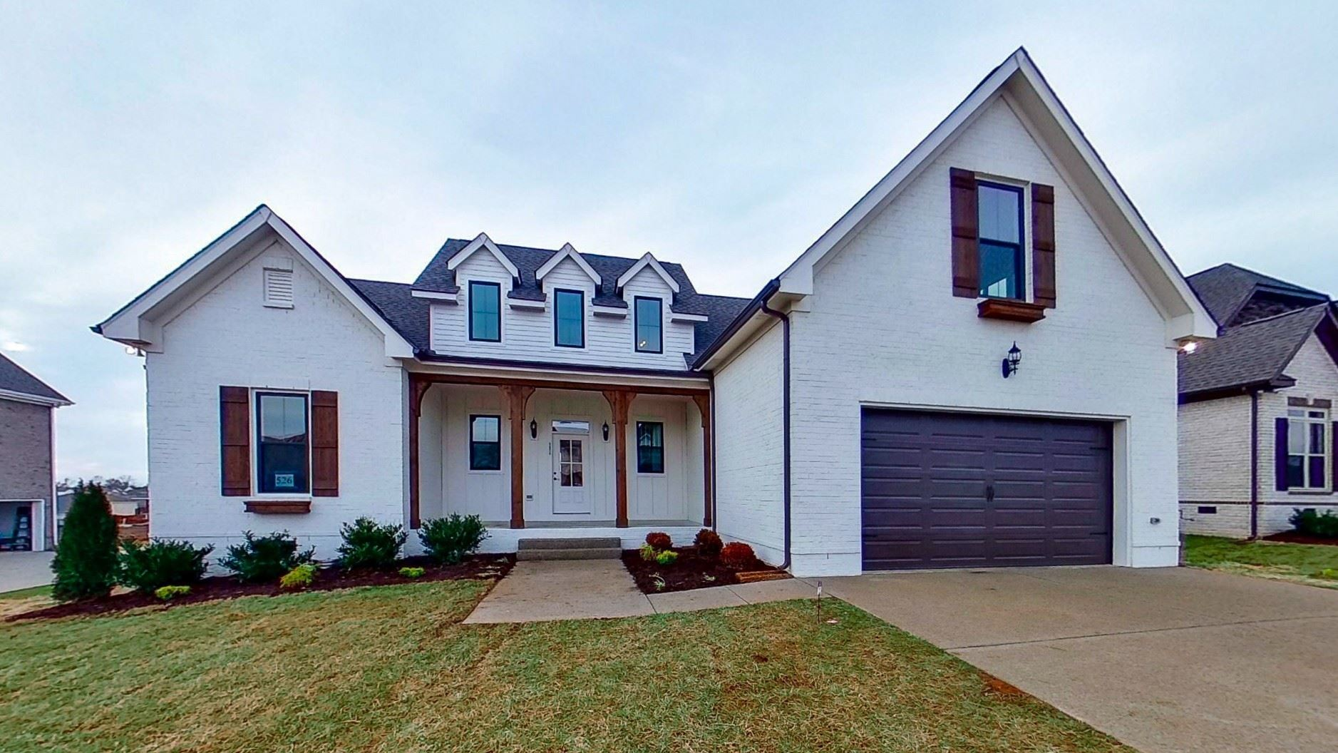 Photo of 8018 Brightwater Way Lot 486, Spring Hill, TN 37174 (MLS # 2249771)
