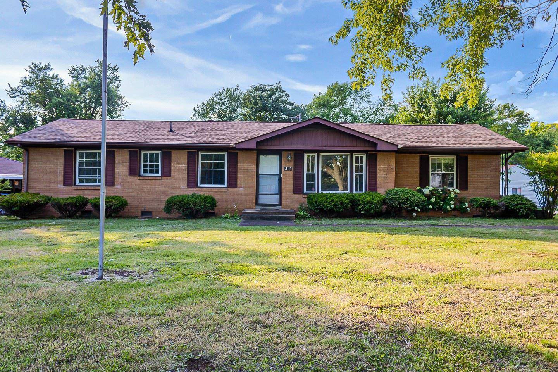 217 Yorktown Rd, Clarksville, TN 37042 - MLS#: 2259771