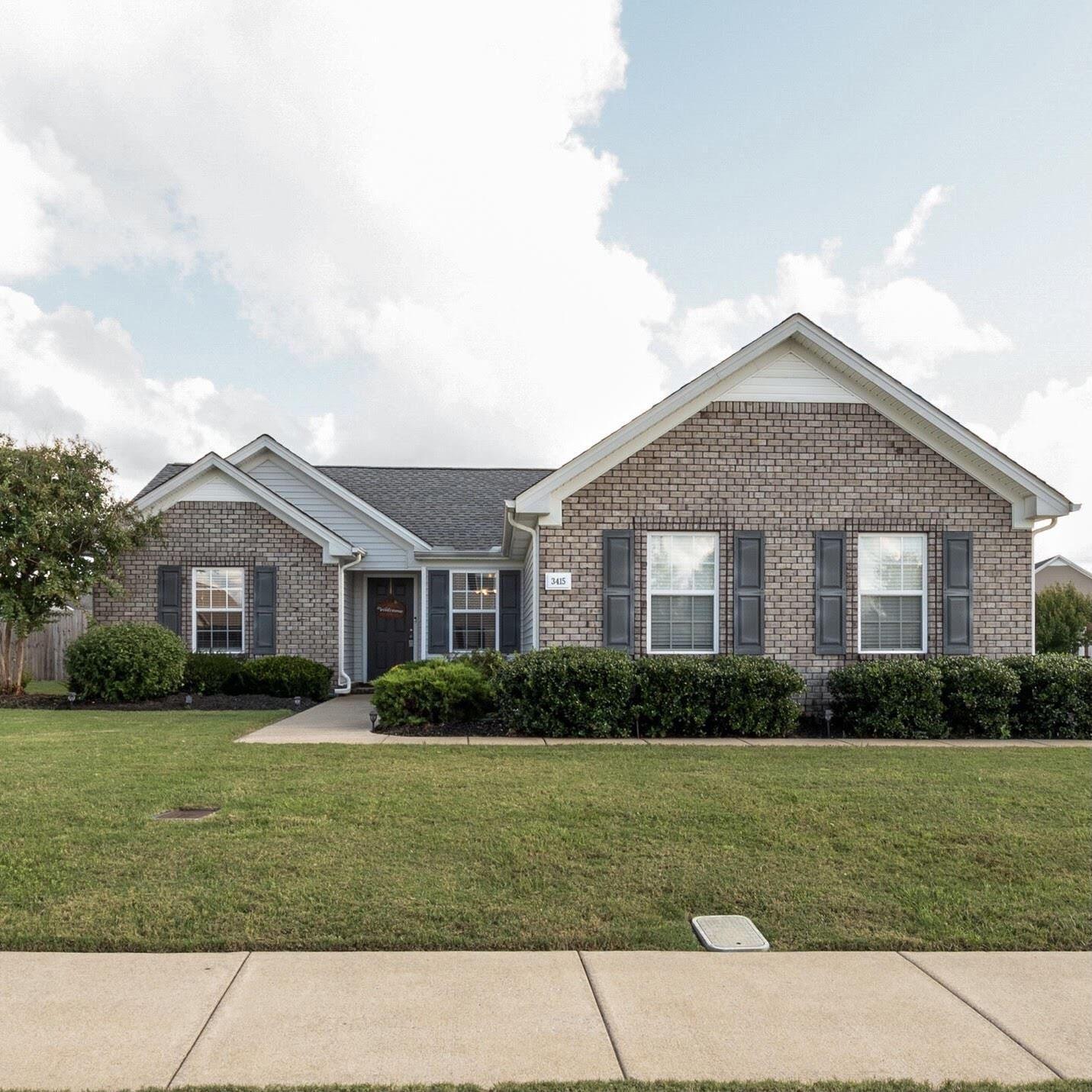 3415 Perlino Dr, Murfreesboro, TN 37128 - MLS#: 2299771