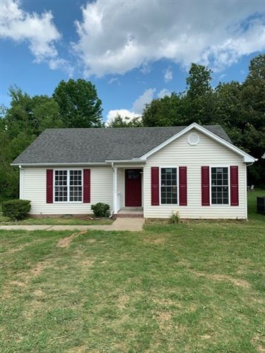 Photo of 619 Laramie Dr, Springfield, TN 37172 (MLS # 2156772)