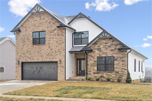Photo of 1286 Highgrove Ln, Clarksville, TN 37043 (MLS # 2246772)