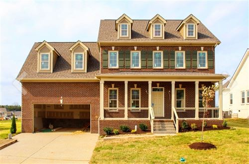 Photo of 8028 Brightwater Way Lot 491, Spring Hill, TN 37174 (MLS # 2249772)