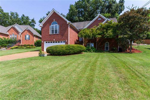 Photo of 3705 Henricks Hill Dr, Smyrna, TN 37167 (MLS # 2276772)