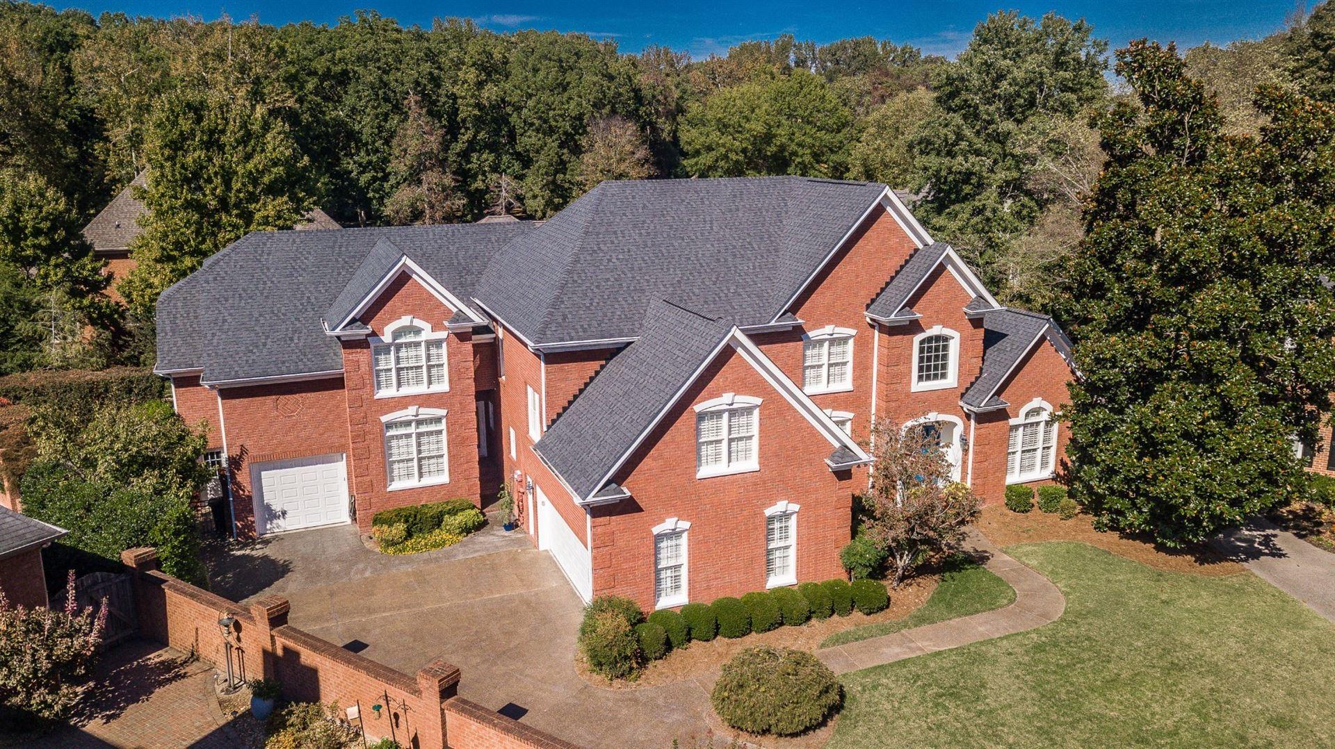 98 Hidden Way Ct, Hendersonville, TN 37075 - MLS#: 2163772