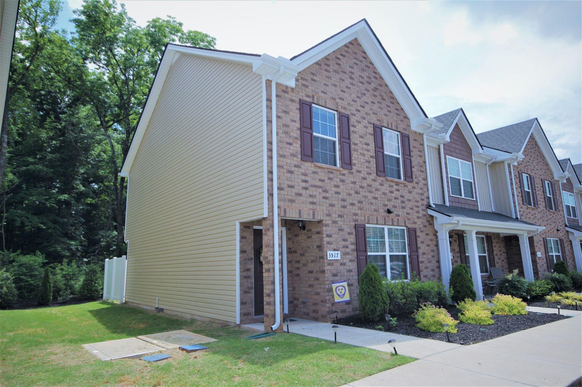 Photo of 3517 Nightshade Dr, Murfreesboro, TN 37128 (MLS # 2168772)