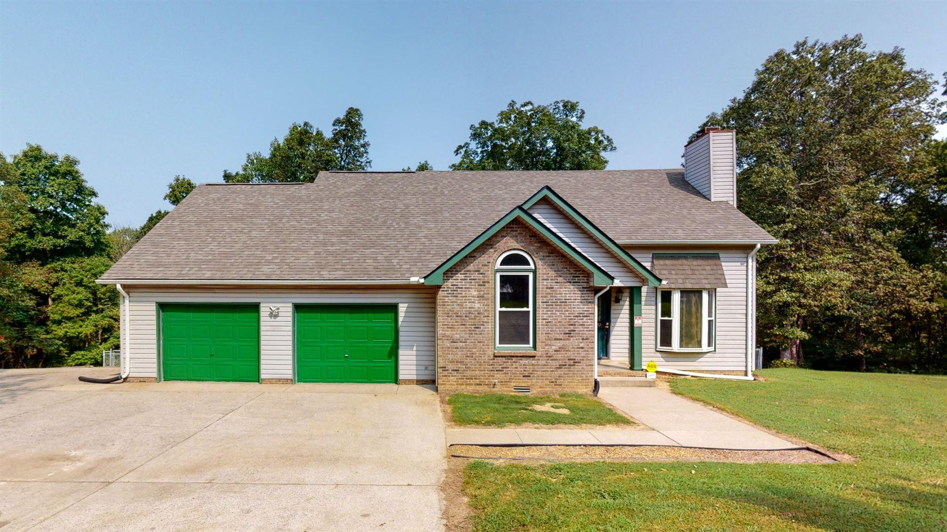 3261 Rawlings Road, Woodlawn, TN 37191 - MLS#: 2190772