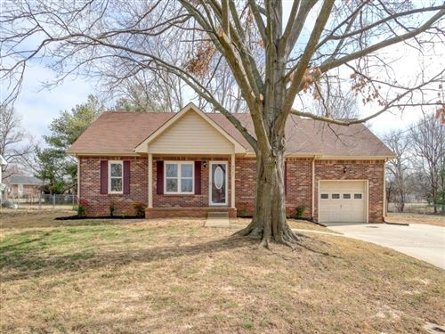 Photo of 3387 Oak Park Dr, Clarksville, TN 37042 (MLS # 2116773)