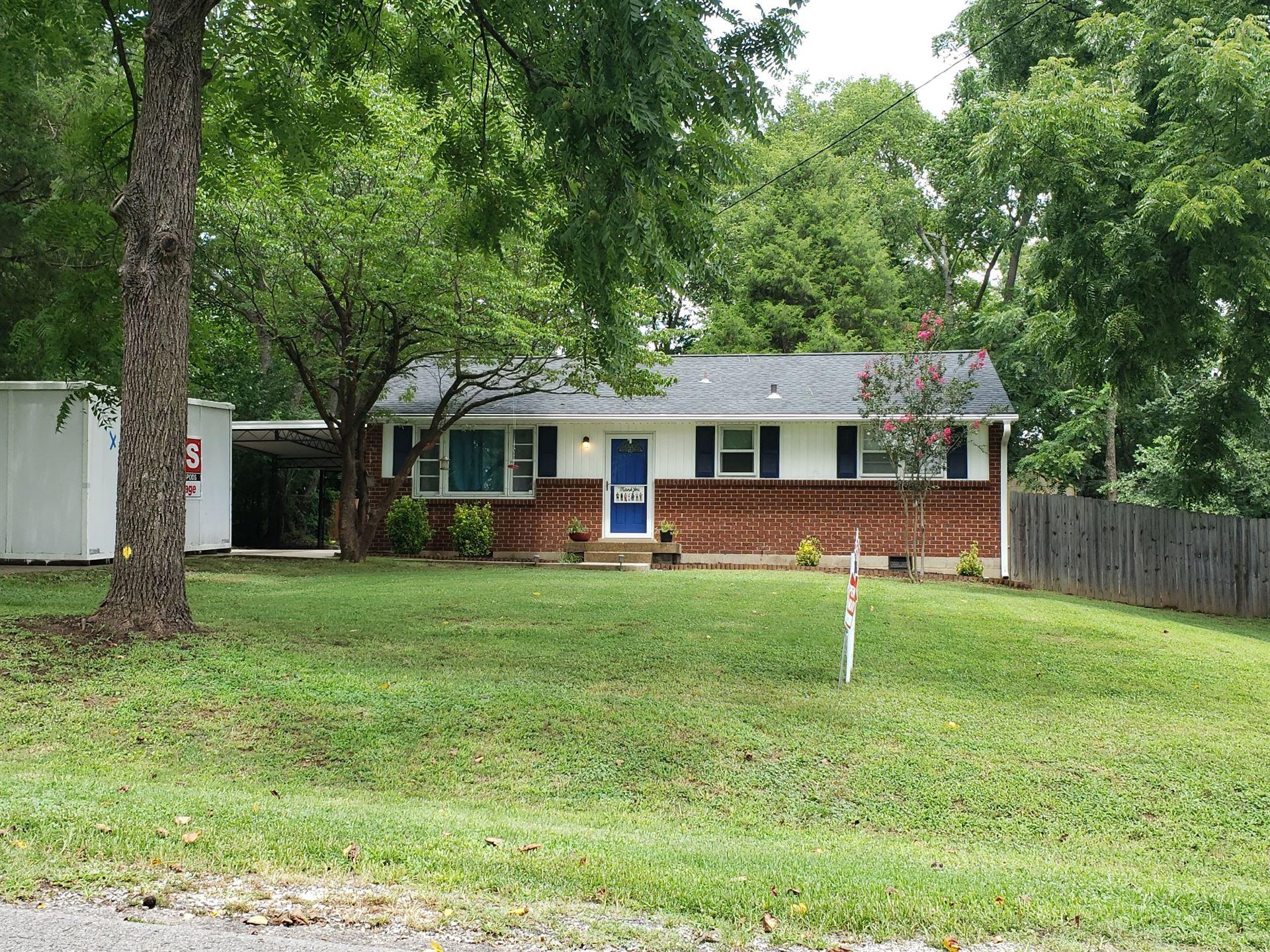 2902 Dunmore Dr, Nashville, TN 37214 - MLS#: 2172773