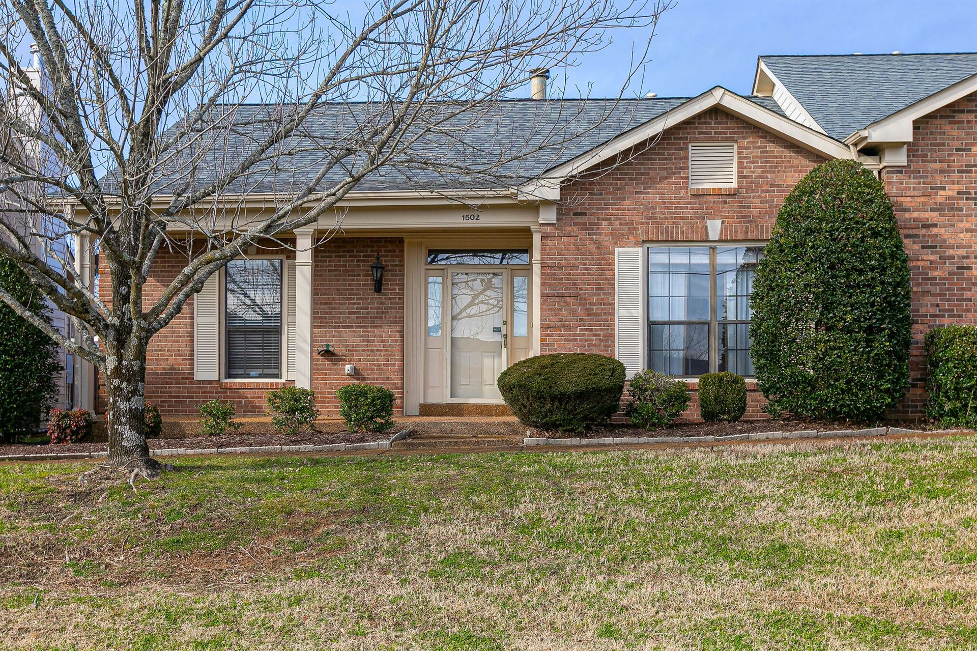1502 Brentwood Pt, Brentwood, TN 37027 - MLS#: 2216773