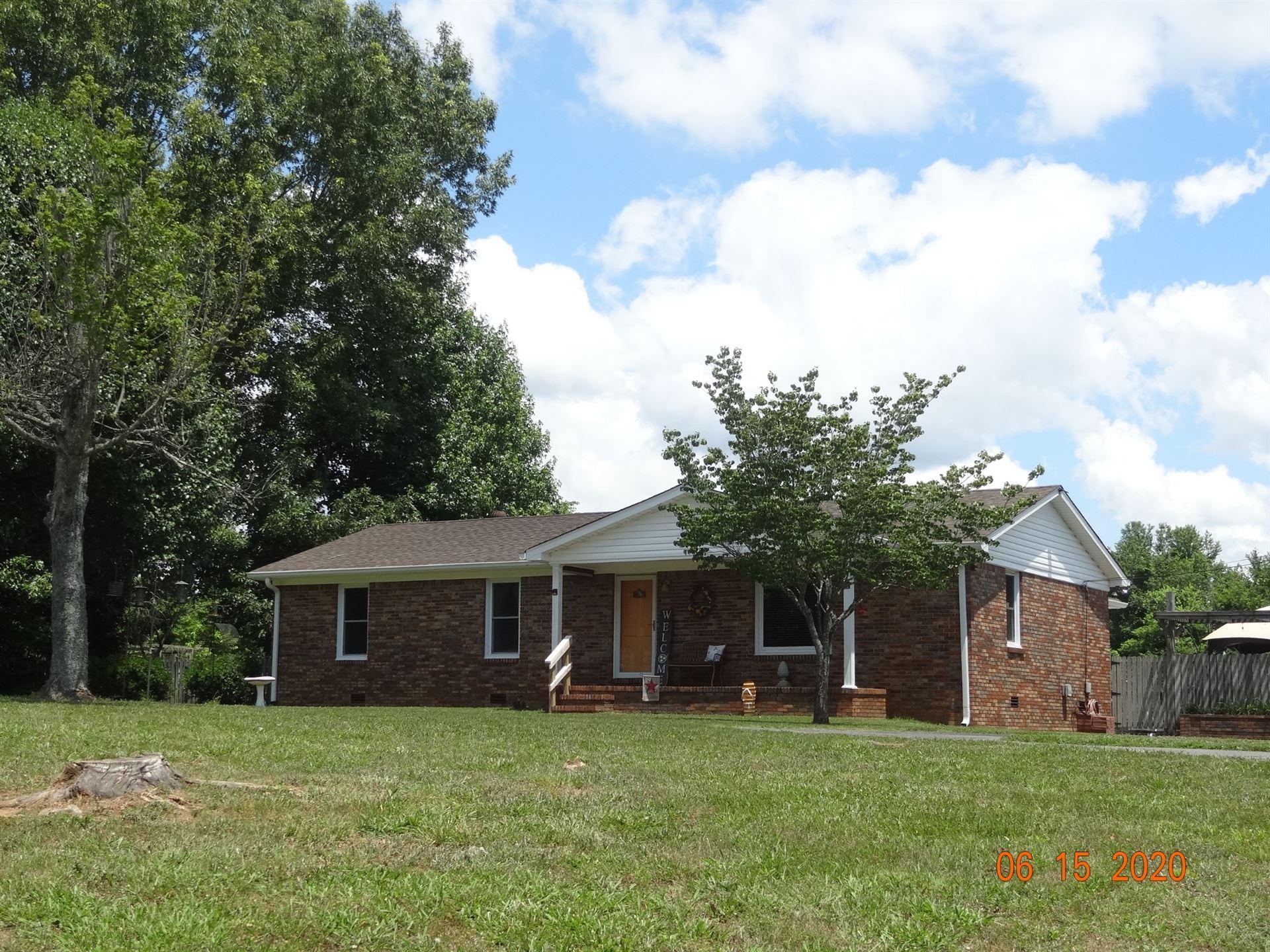 1093 Harrison Ferry Rd, McMinnville, TN 37110 - MLS#: 2164774