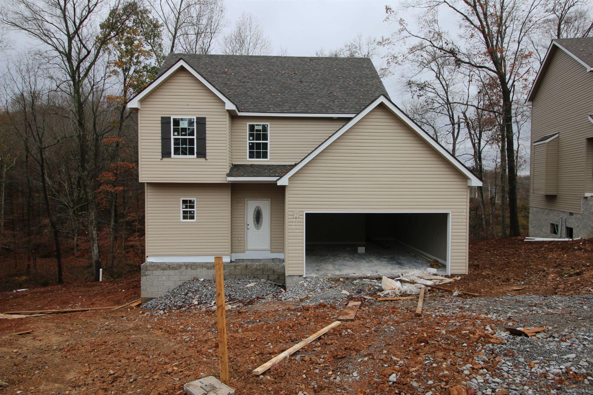 39 Chalet Hills, Clarksville, TN 37040 - MLS#: 2189774