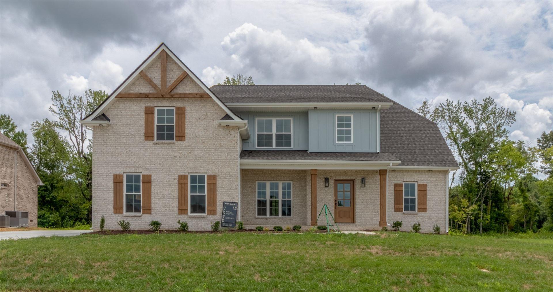 109 Denton Court, Clarksville, TN 37043 - MLS#: 2257774