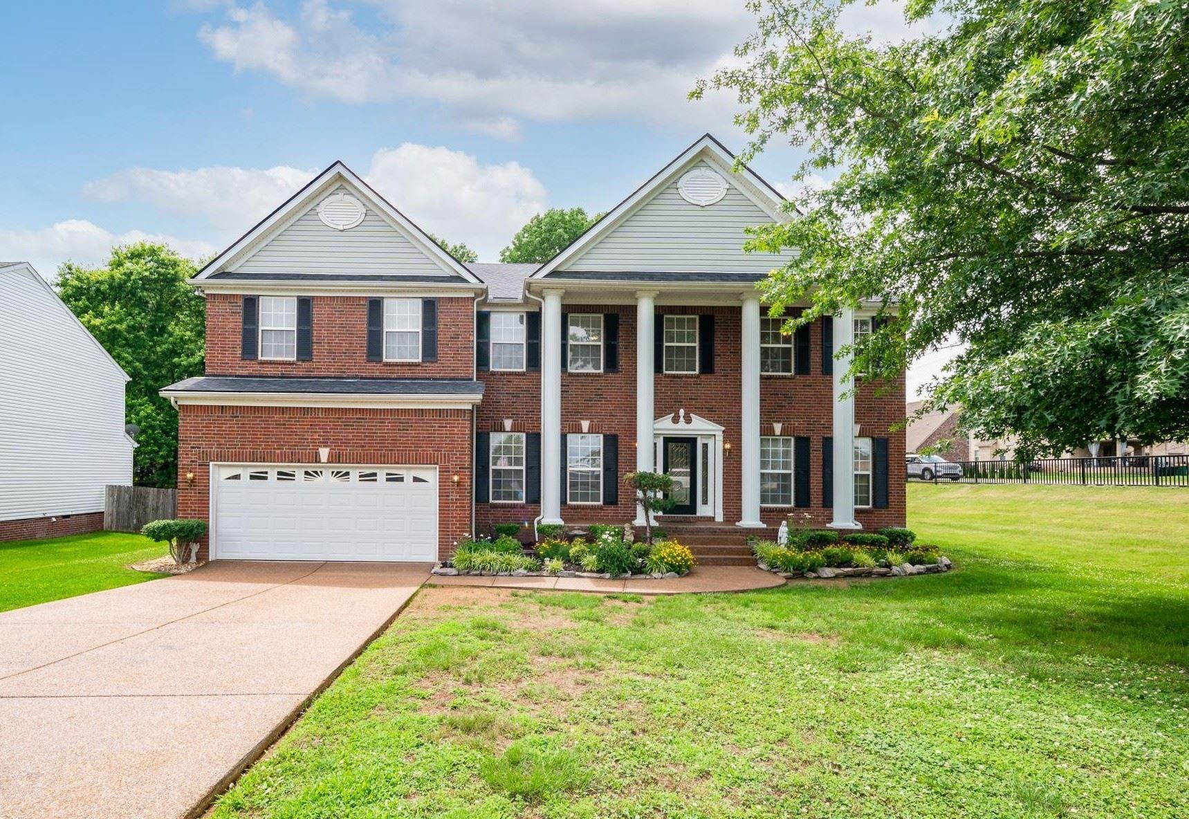 Photo of 2901 Buckner Ln, Spring Hill, TN 37174 (MLS # 2261774)