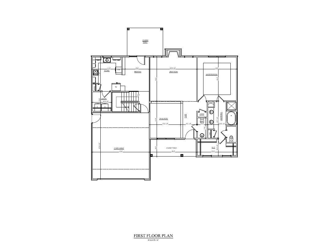 400 Oak Glen Dr, Smithville, TN 37166 - MLS#: 2272774