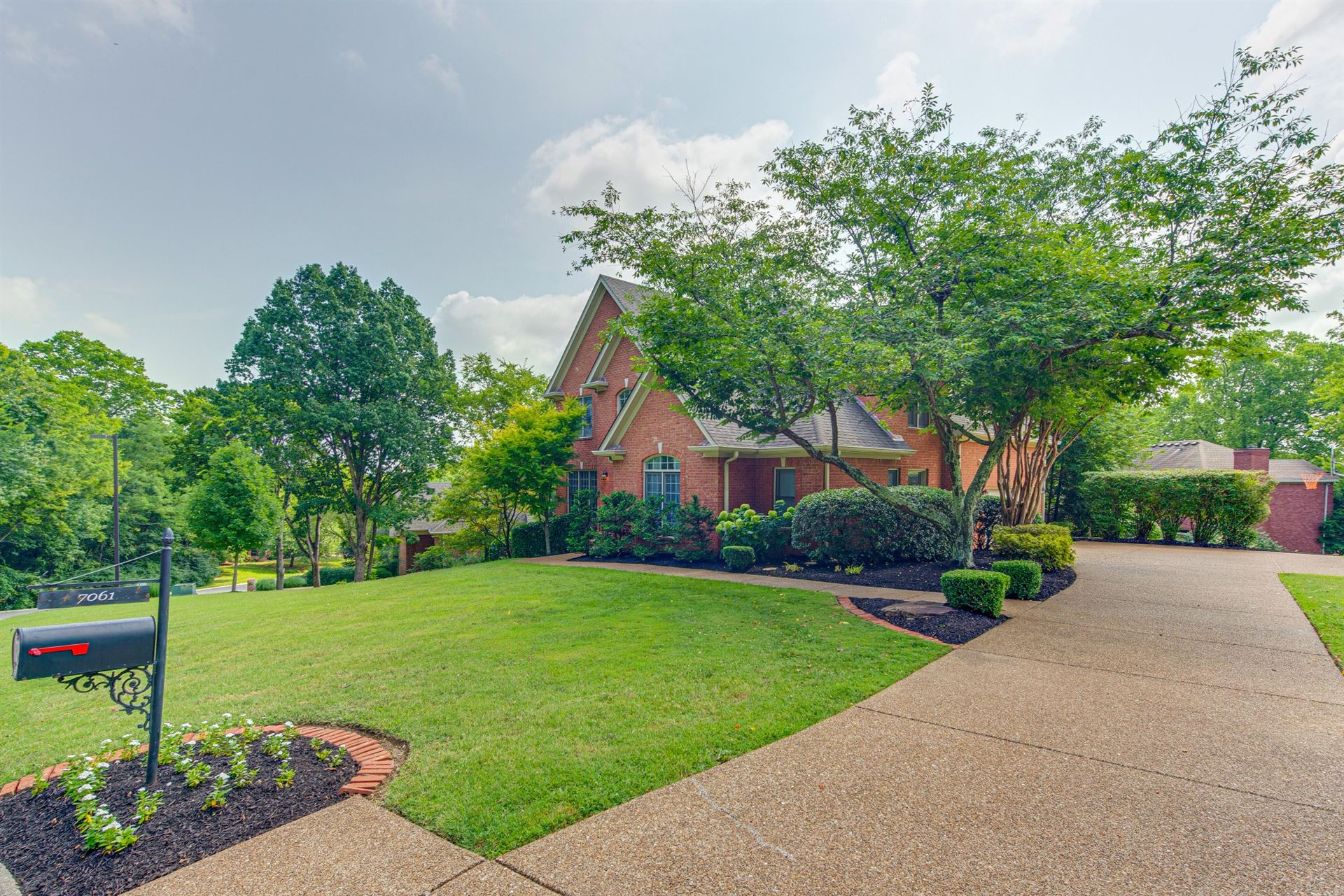 7061 Willowick Dr, Brentwood, TN 37027 - MLS#: 2276774